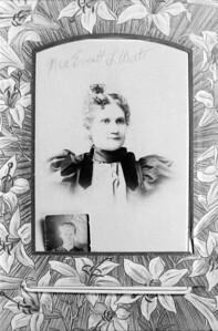 Mrs Everett L  Werts