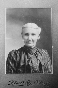 Mary Elizabeth Decker Werts