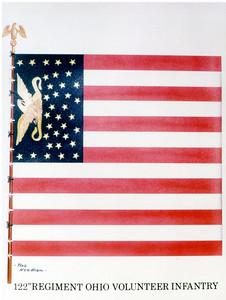 Ohio 122nd Infantry