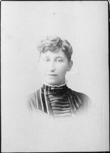 Ruth Burkett Whistler