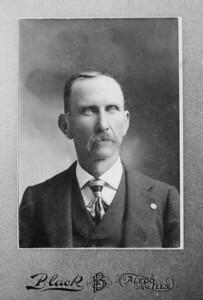 George Peter Wesley Werts