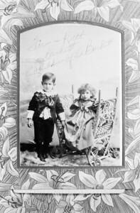 Firm and Ruth Burkett