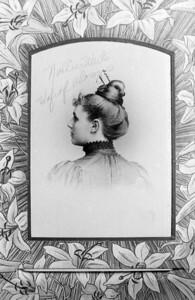 Nellie (Reynolds) Werts