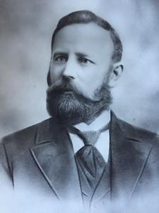 John Baltazar Mikulski Date Unknown