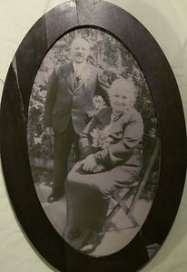 John Baltazar and Antonina McKulski 1933