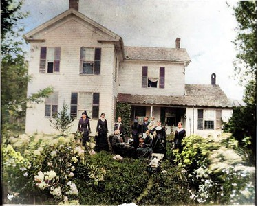 Sloane Farm colorized.