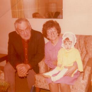 Denise 39 1980