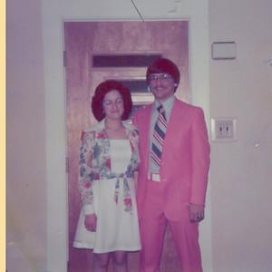 Denise 26 1975