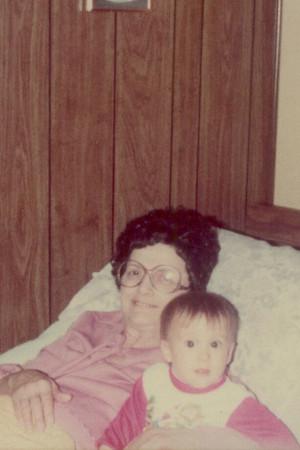 Denise 35 1982
