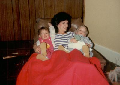 Denise 43 1984