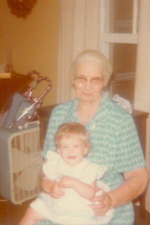 Denise 32 1978