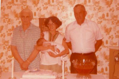 Denise 28 1978