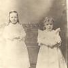 Hattie and Cora Woods
