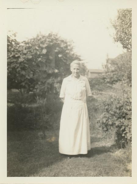 Anna Matilda Anderson Johnson