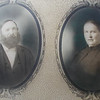 Martin and Johanna Johnson, Ida Borgeson's Parents
