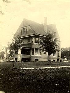 Genealogy Photos