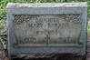 Holy Trinity Lutheran, Cemetery Hermitage pa