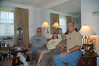 andy rabatin, karen klamer emberton, andy sr., keith klammer taken 8-5-2006 at andy rabatin sr.  house in willowick