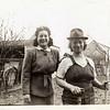 Mary Palladino Testa, Nancy Elizabeth Testa 1930'S?