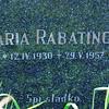 rabatin graves, Slovakia