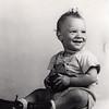 andrew rabatin baby picture c. 1946