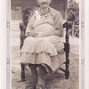 Anna M. Marmorine<br /> She is Wayne Peterson's great-grandmother.