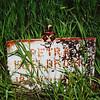 Harmon Cemetery, Morton Co., ND, Established in 1897.<br /> Petra Edelbrock, b 16 Apr 1882 d Sept 1966 .