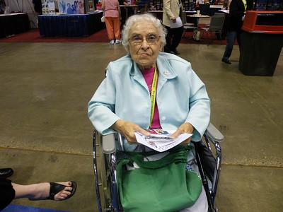 Marjorie Hill '47
