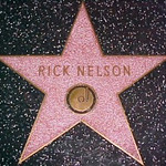 IN MEMORY<br /> <br /> Over a 1,500 miles from the quiet and peaceful cow pasture in De Kalb, Texas is a star on Hollywood Blvd. A final tribute to the singing career of Rick Nelson.<br /> <br /> Rick Nelson, 45<br /> Helen Blair, 27<br /> Patrick Woodward, 35<br /> Rick Intveld, 23<br /> Andy Chapin, 30<br /> Bobby Neal, 38<br /> Donald 'Clark' Russell, 35<br /> <br /> ***THE END***
