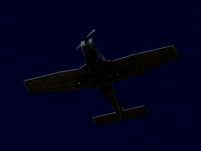 "THE ACCIDENT<br /> <br /> August 12, 2001, flying in the darkness of night, aircraft ""N8098W"" was operating well below a safe approach altitude when it struck the 66 foot electric power pole."