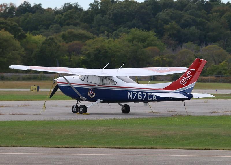 Civil Air Patrol C182 [N767CA]