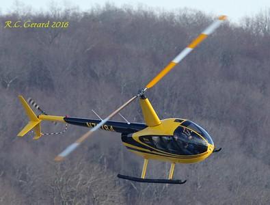N74784 at Goodspeed Airprt (42B) 1-30-16
