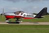 G-SBRK | Aero AT-3 R100