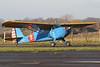 G-BJEV | Aeronca 11AC Chief