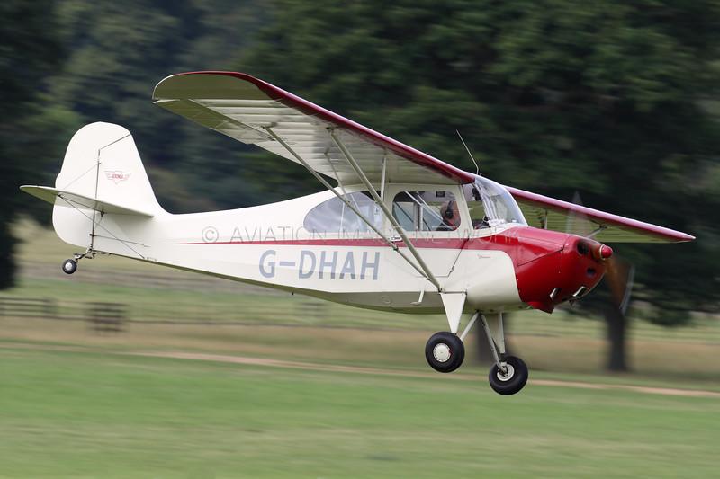 G-DHAH | Aeronca 7AC Champion