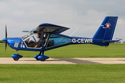 A6-XAK | Aeroprakt A-22L Foxbat