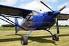 G-CIBC | Aeropro Eurofox 912 (S)