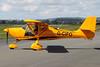 G-CIFO | Aeropro Eurofox 912 (S) | Herefordshire Gliding Club