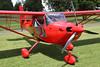 G-CIPS | Aeropro Eurofox 912 (1)