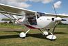 G-CHHJ | Aeropro Eurofox 912 (1)