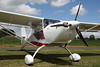 G-UFOX | Aeropro Eurofox 912 (1)