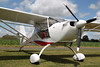 G-EFCG | Aeropro Eurofox 912(S)