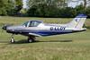 G-LLOY | Alpi Aviation Pioneer 300 Hawk