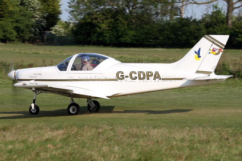 G-CDPA | Alpi Aviation Pioneer 300