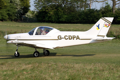 G-CDPA | Alpi Aviation Pioneer 300