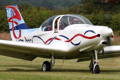 G-OPFA | Alpi Aviation Pioneer 300