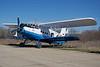 YR-PBF   PZL-Mielec AN-2   Romanian Airclub