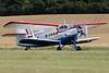 HA-MKF   Antonov AN-2TP   The AN-2 Club