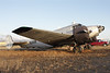 N255D | Beech E-18S