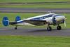 N45SK | Beech C-45H Expeditor | Plane Fun Inc